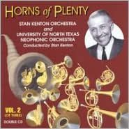 Horns of Plenty, Vol. 2
