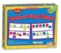 Hands on Learning Mats: Patterning Mats