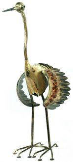 Pinnacle Strategies 24in. Metal Crane W00132-UPS