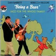 Being a Bear: Jazz for the Whole Family