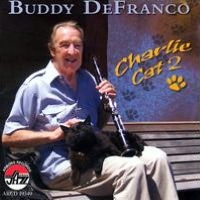 Charlie Cat 2