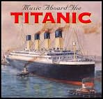 Music Aboard the Titanic