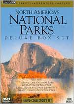 Tan: America's National Parks