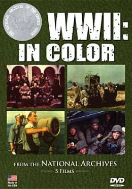 Wwii - in Color