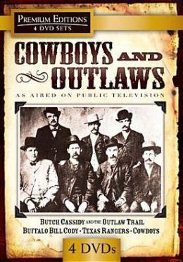 Cowbows & Outlaws