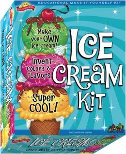 Ice Cream Science Kit