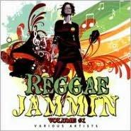 Reggae Jammin, Vol. 1
