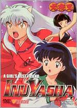 Inu Yasha 2: A Girl's Best Friend