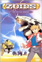 Zoids 1: Battle Begins