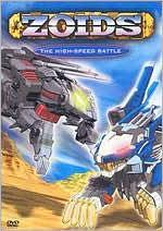 Zoids 2: High Speed Battle