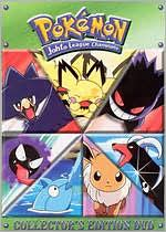 Pokemon: Path to the Johto League
