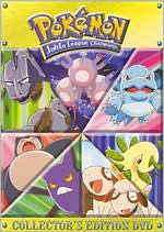 Pokemon: Johto League Championships, Vol. 6
