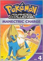Pokemon Advanced Challenge, Vol. 4