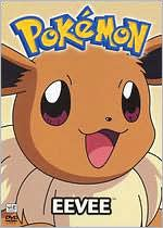 Pokemon, Vol. 6: Eevee