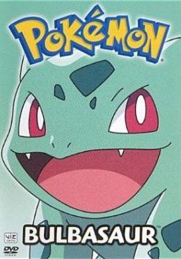Pokemon, Vol. 7: Bulbasaur