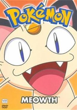 Pokemon All Stars, Vol. 11: Meowth