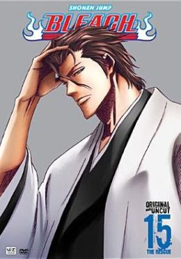 Bleach, Vol. 15