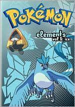Pokemon Elements 5: Ice