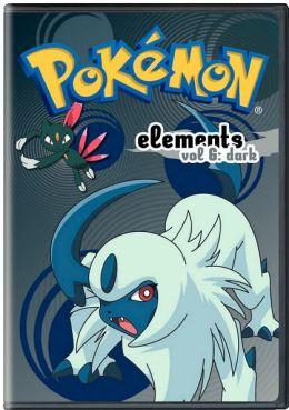 Pokemon Elements 6: Dark