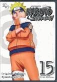 Video/DVD. Title: Naruto Shippuden: Uncut Set 15