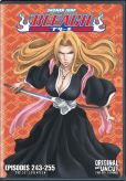 Video/DVD. Title: Bleach: Uncut Set 17