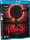 Video/DVD. Title: Berserk: The Golden Age Arc 3 - Descent