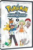 Video/DVD. Title: Pokemon: Black & White Rival Destinies Set 2