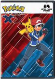 Video/DVD. Title: Pokemon The Series: Xy Set 1