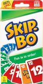 Product Image. Title: SKIP-BO Card Game