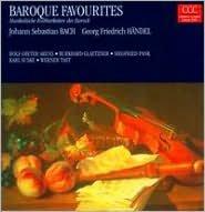 Bach, Händel: Baroque Favourites