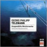 Telemann: Selected Masterworks