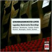 Legendary Masterworks Recordings [Box Set]