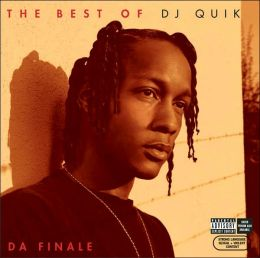 The Best of DJ Quik: Da Finale