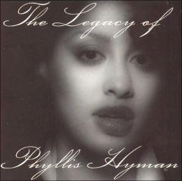 The Legacy of Phyllis Hyman