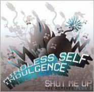 Shut Me Up [Maxi Single]