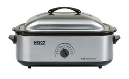 Nesco 4818-25PR Electric Oven