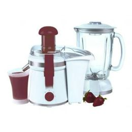 Nesco 2 in 1 Juicer/Blender