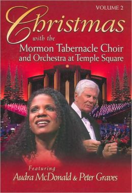 Christmas With the Mormon Tabernacle Choir and Orchestra at Temple Square, Vol. 2