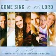 Come Sing to the Lord