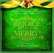 Rejoice and Be Merry!