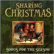 Sharing Christmas: Songs for the Season