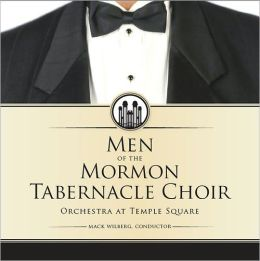 Men of the Mormon Tabernacle: A Joyous Sound