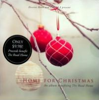 Home For Christmas: An Album Benefiting The Road Home