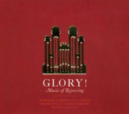 Glory! Music of Rejoicing