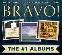 Bravo! The #1 Albums