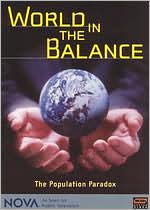 Nova: World in the Balance - the Population Paradox