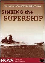 NOVA: Sinking the Supership