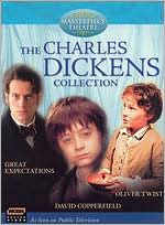 Masterpiece Theatre: Charles Dickens Collection