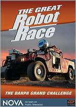 NOVA: The Great Robot Race