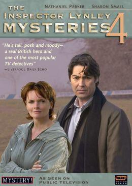 The Inspector Lynley Mysteries - Set 4